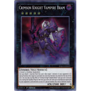 Crimson Knight Vampire Bram Thumb Nail
