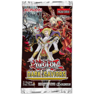 Dark Saviors Booster Pack Thumb Nail