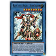 Black Luster Soldier - Super Soldier (Ultra Rare) Thumb Nail