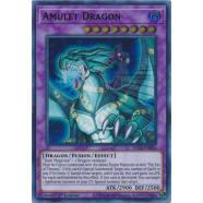 Amulet Dragon (Green) Thumb Nail
