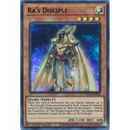 Ra's Disciple (Blue) Thumb Nail