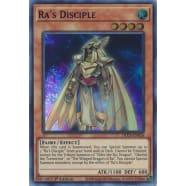 Ra's Disciple (Purple) Thumb Nail