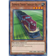 Express Train Trolley Olley Thumb Nail