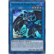 Paladin of Dark Dragon (Purple) Thumb Nail
