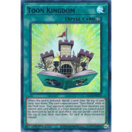 Toon Kingdom (Blue) Thumb Nail