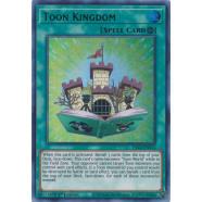 Toon Kingdom (Green) Thumb Nail