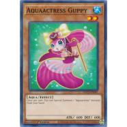 Aquaactress Guppy Thumb Nail