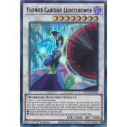 Flower Cardian Lightshower (Purple) Thumb Nail