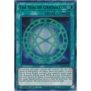 The Seal of Orichalcos (Green) Thumb Nail