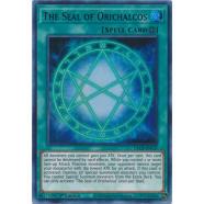 The Seal of Orichalcos (Purple) Thumb Nail