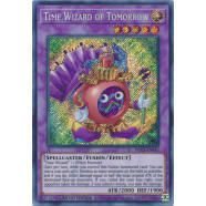 Time Wizard of Tomorrow Thumb Nail