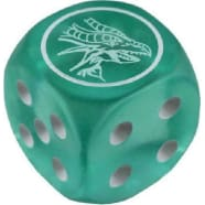 Dragons of Legend: The Complete Series Box Die - Teal Thumb Nail