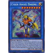 Cyber Angel Dakini Thumb Nail