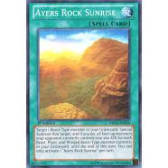 Ayers Rock Sunrise Thumb Nail