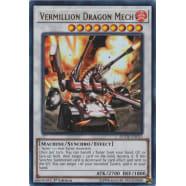 Vermillion Dragon Mech Thumb Nail