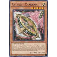 Artifact Chakram Thumb Nail