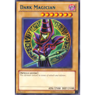 Dark Magician (Blue) Thumb Nail