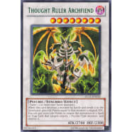 Thought Ruler Archfiend (Green) Thumb Nail