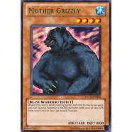Mother Grizzly (Green) Thumb Nail
