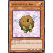 Winged Kuriboh (Green) Thumb Nail