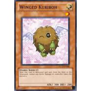 Winged Kuriboh (Purple) Thumb Nail