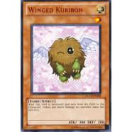 Winged Kuriboh (Red) Thumb Nail