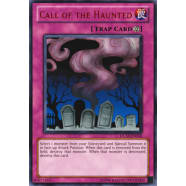 Call Of The Haunted (Red) Thumb Nail