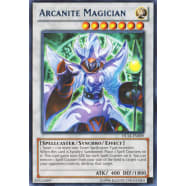 Arcanite Magician (Blue) Thumb Nail