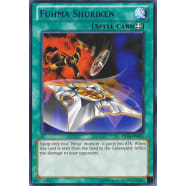 Fuhma Shuriken (Purple) Thumb Nail