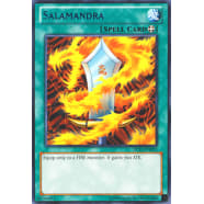 Salamandra (Blue) Thumb Nail
