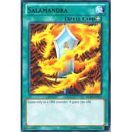 Salamandra (Green) Thumb Nail