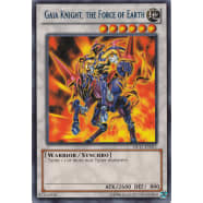 Gaia Knight, the Force of Earth (Blue) Thumb Nail