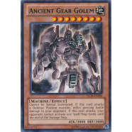 Ancient Gear Golem (Green) Thumb Nail