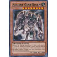 Ancient Gear Golem (Green) Thumb Nail