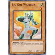 Big One Warrior Thumb Nail