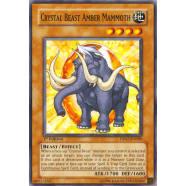 Crystal Beast Amber Mammoth Thumb Nail
