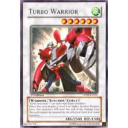 Turbo Warrior Thumb Nail
