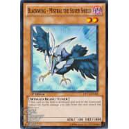 Blackwing - Mistral the Silver Shield Thumb Nail