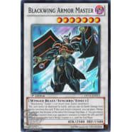 Blackwing Armor Master Thumb Nail