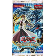 Duelist Pack Kaiba Booster Pack Thumb Nail