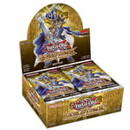 Duelist Pack Rivals of the Pharaoh Booster Box Thumb Nail