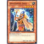 Amazoness Sage Thumb Nail