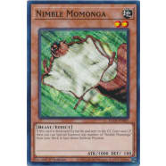 Nimble Momonga Thumb Nail