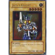 Jack's Knight (Ultimate Rare) Thumb Nail