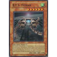 B.E.S. Tetran (Super Rare) Thumb Nail