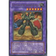 Elemental Hero Rampart Blaster (Ultra Rare) Thumb Nail