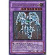 Elemental Hero Shining Flare Wingman (Ultimate Rare) Thumb Nail