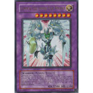 Elemental Hero Shining Flare Wingman (Ultra Rare) Thumb Nail