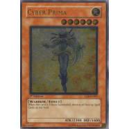 Cyber Prima (Ultimate Rare) Thumb Nail