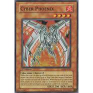 Cyber Phoenix (Super Rare) Thumb Nail